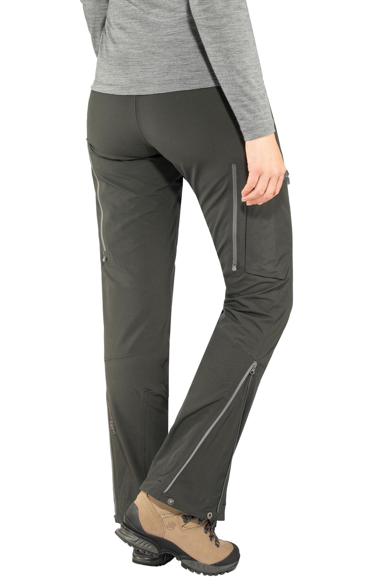 Norrona trollveggen flex1 Pants (W) Naisten vaatteet
